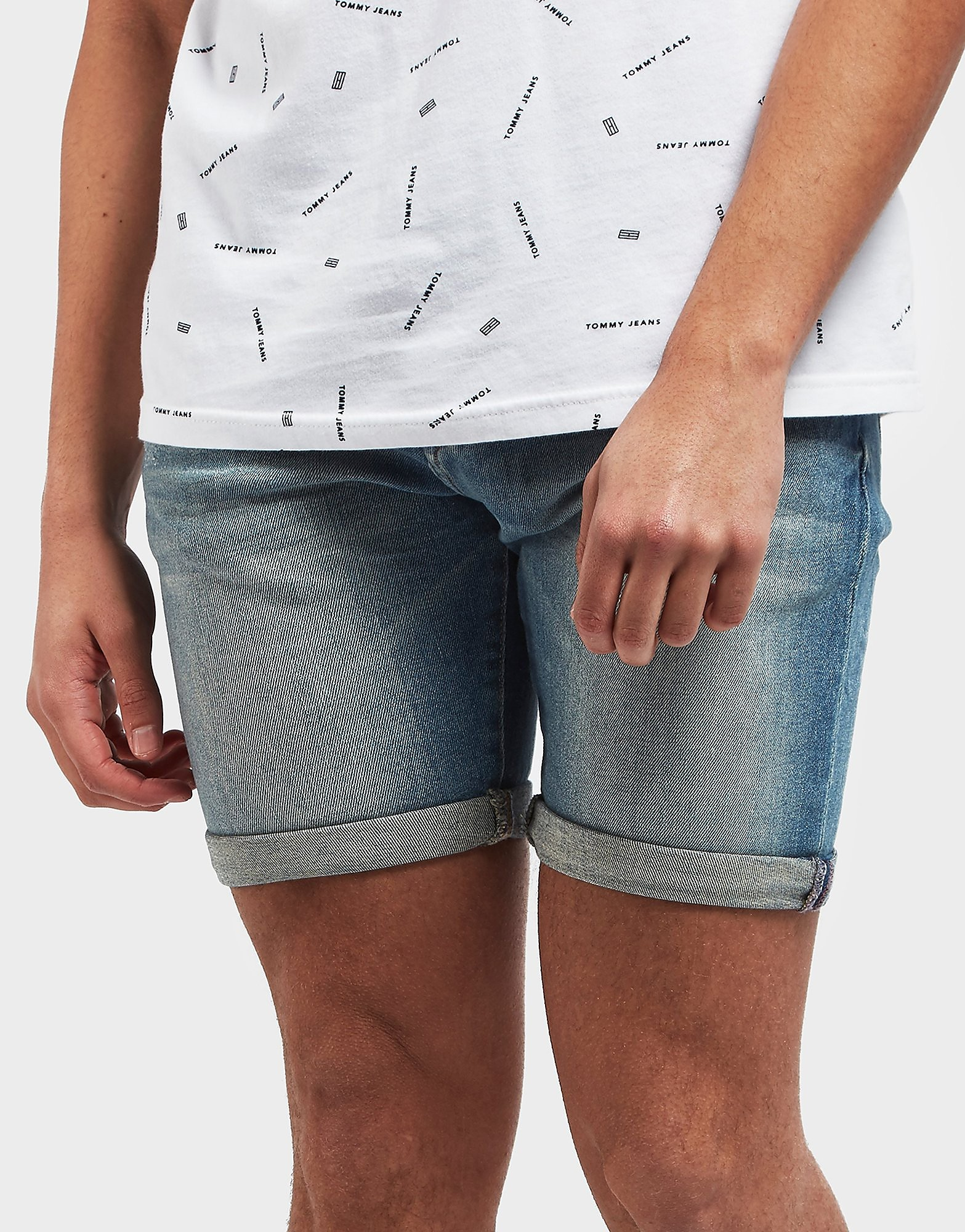 Tommy Hilfiger Scanton Denim Shorts