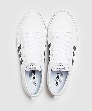 wholesale dealer 7bf7f c8259 adidas Originals Nizza Lo adidas Originals Nizza Lo