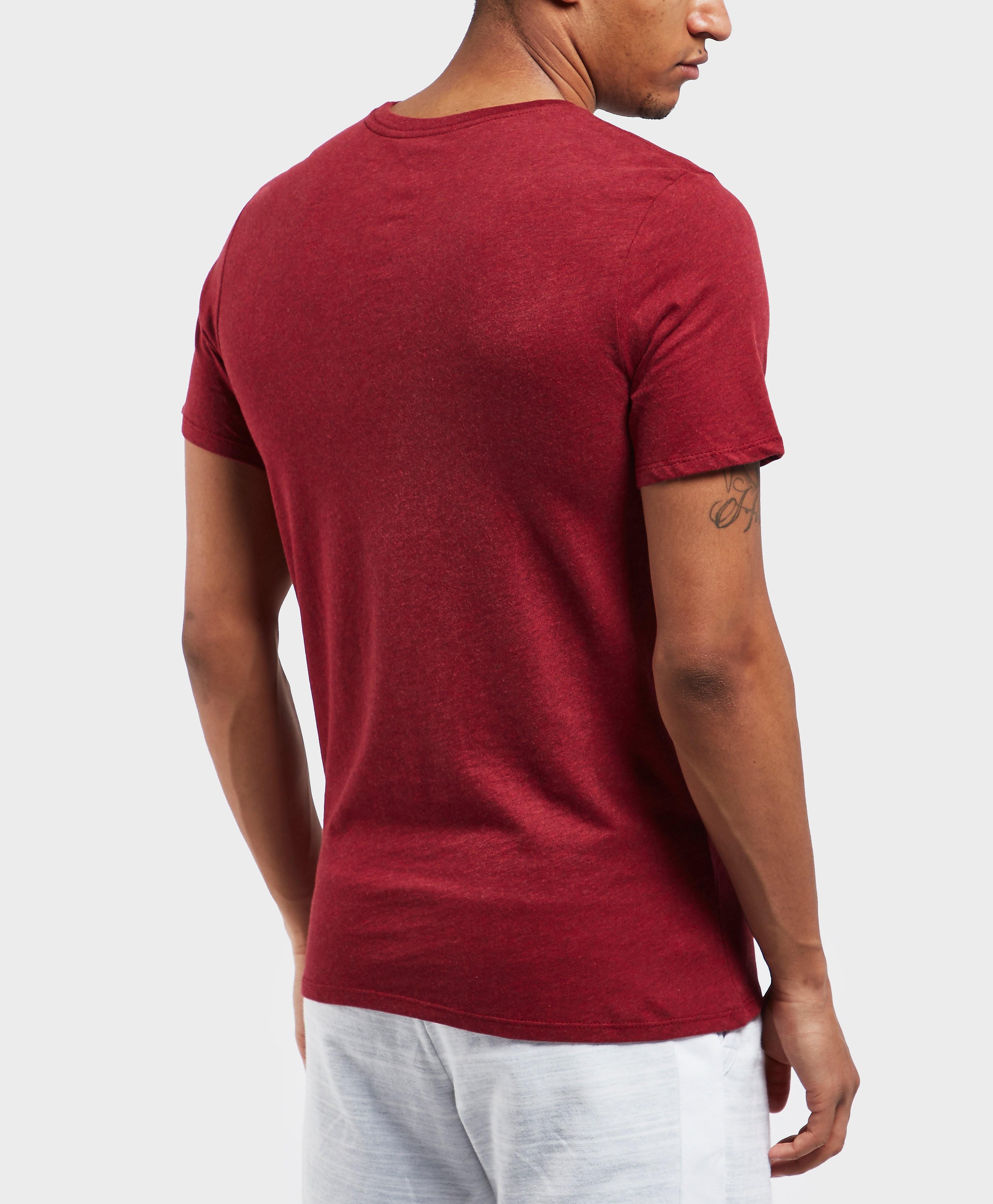 Nike Modern Short Sleeve T-Shirt