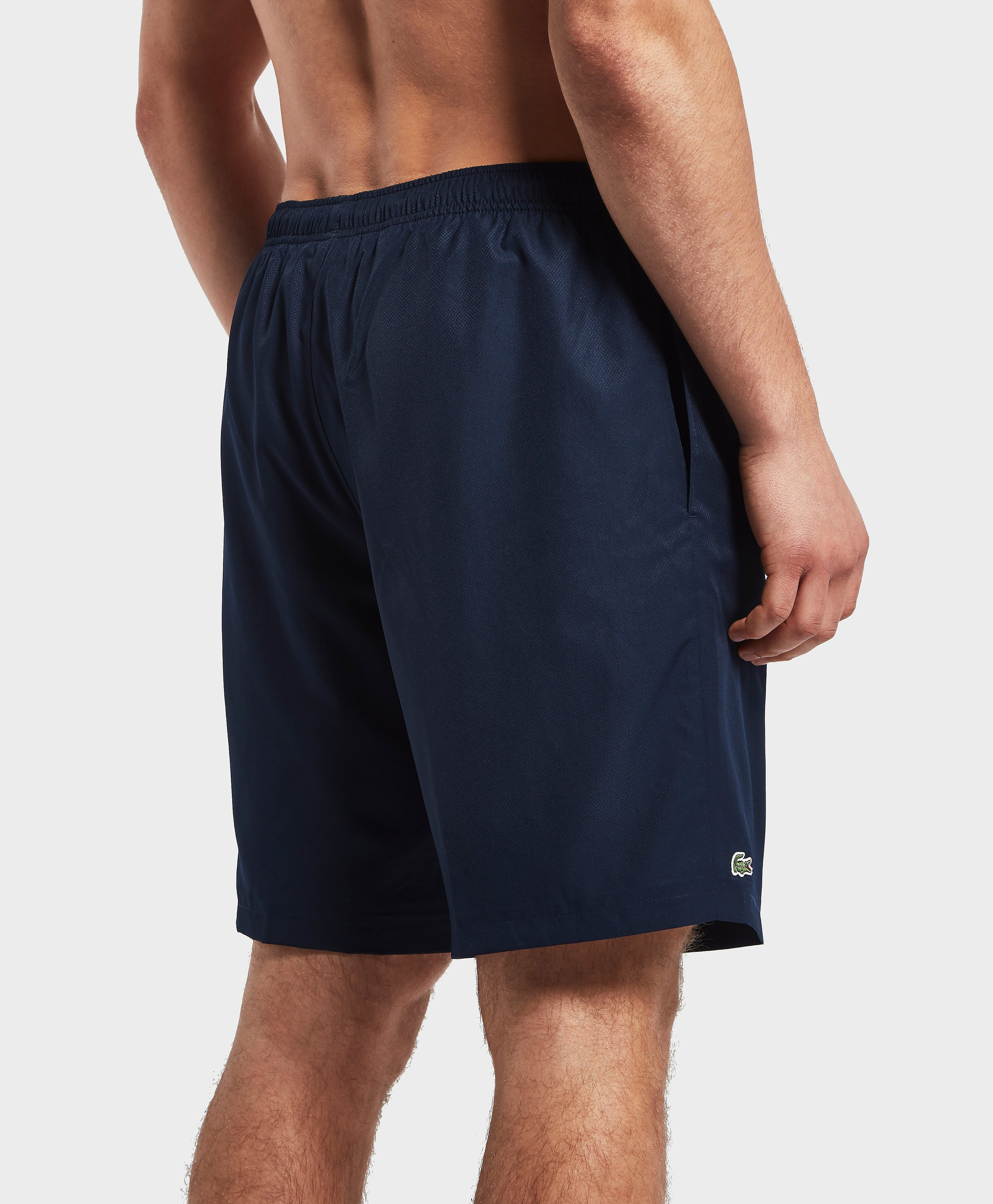 Lacoste Quartier Swim Shorts