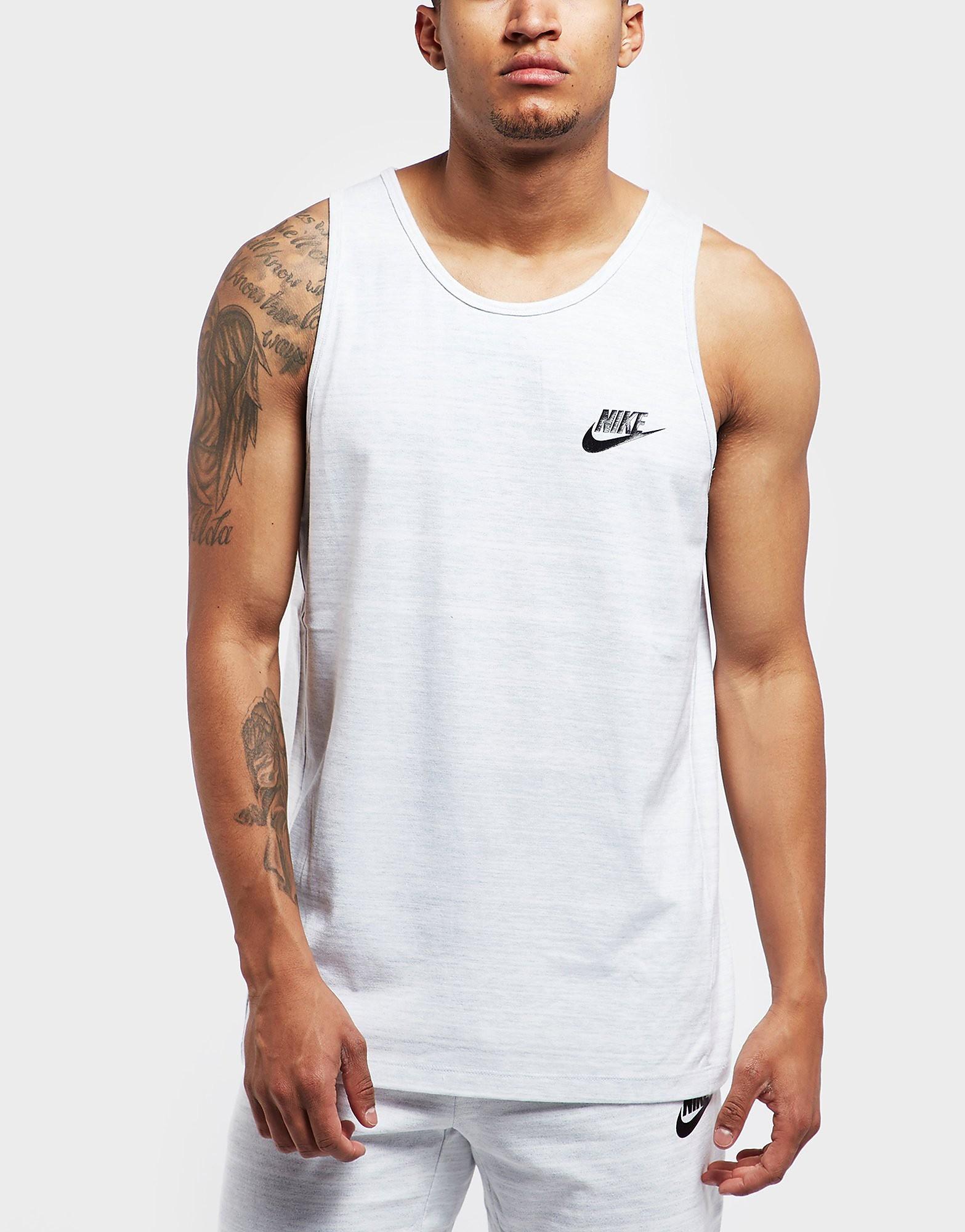 Nike Advance Knit Tank Top