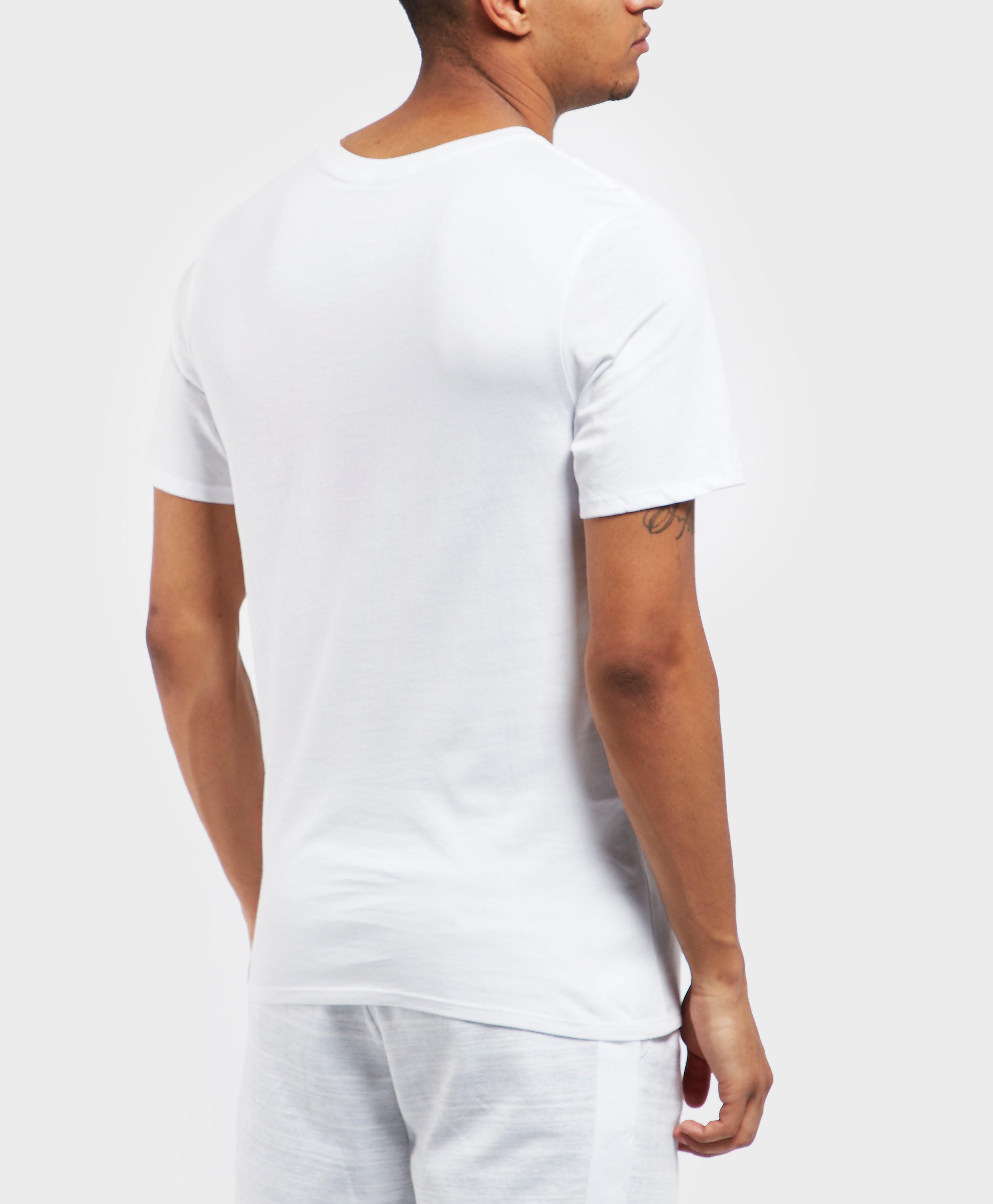Nike Smile Swoosh Short Sleeve T-Shirt