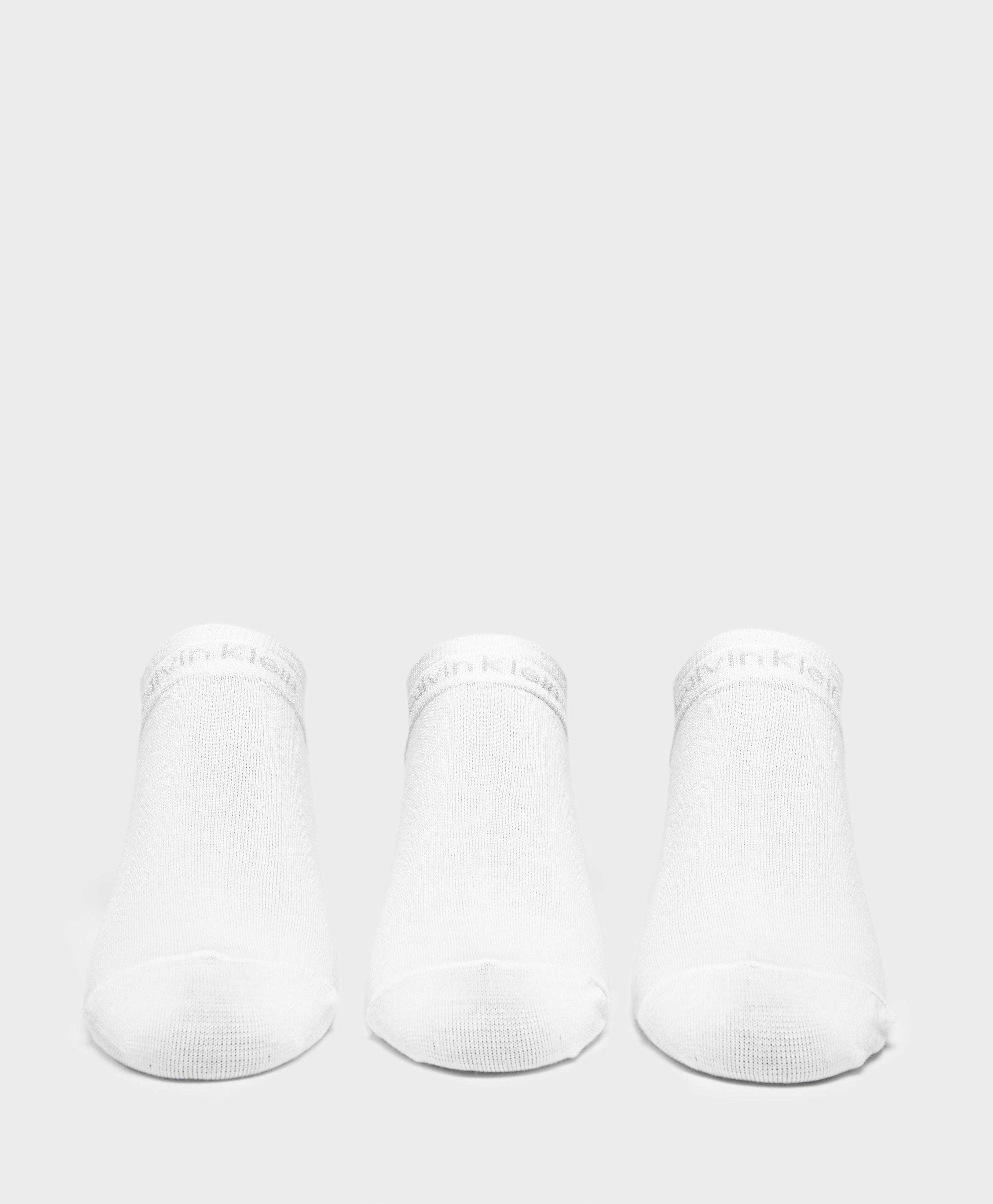 Calvin Klein 3-Pack Sock Liner