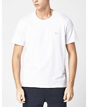 BOSS Crew Neck Short Sleeve T-Shirt