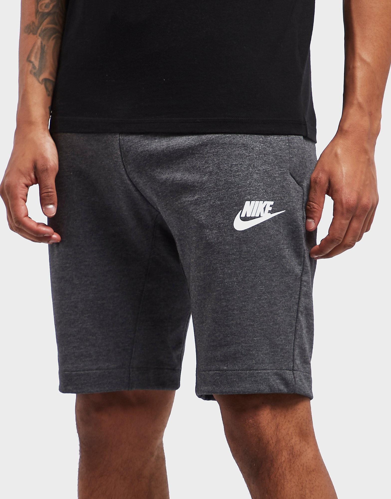 Nike AV15 Fleece Shorts