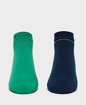 BOSS Two Pack Sport Socks