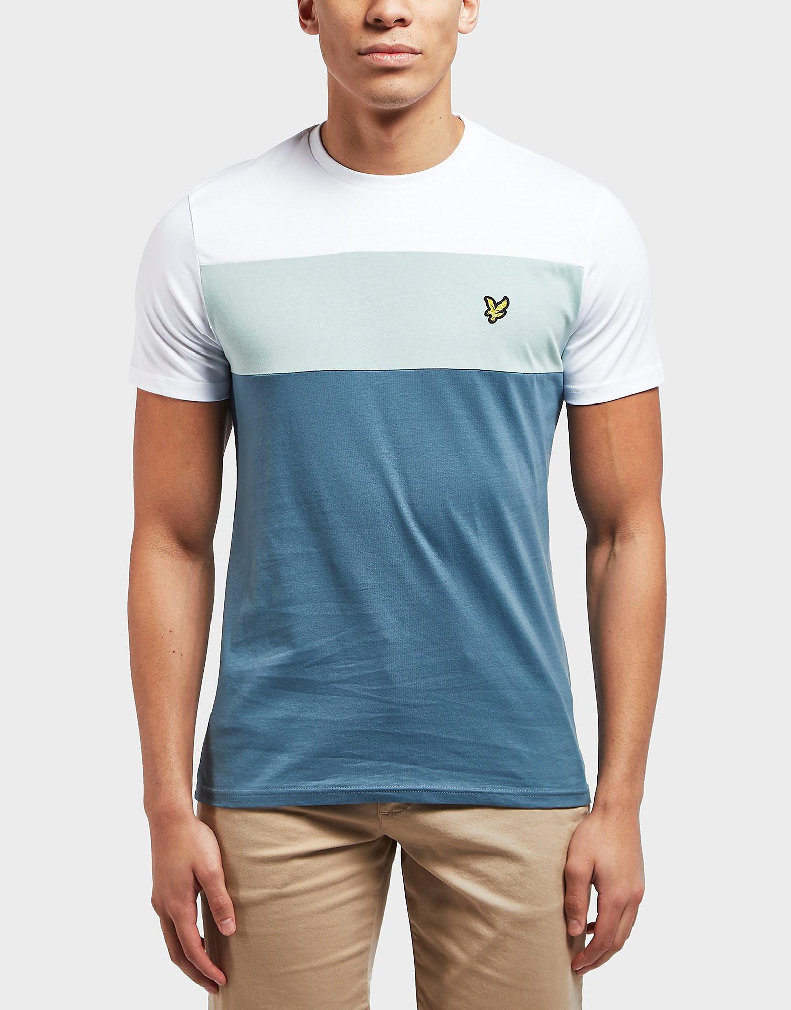Lyle & Scott Casuals Short Sleeve T-Shirt - Exclusive
