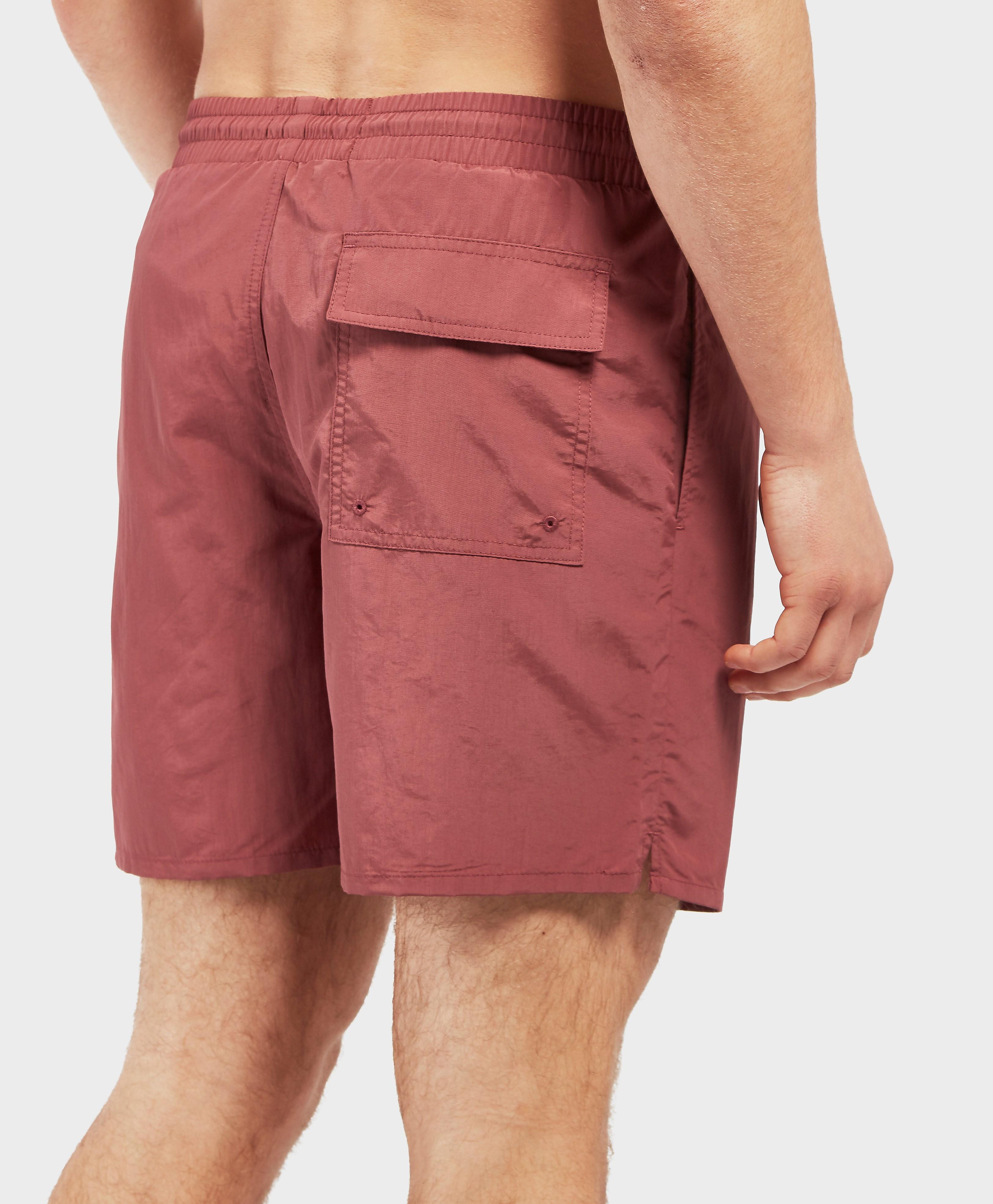 Lyle & Scott Plain Swim Shorts