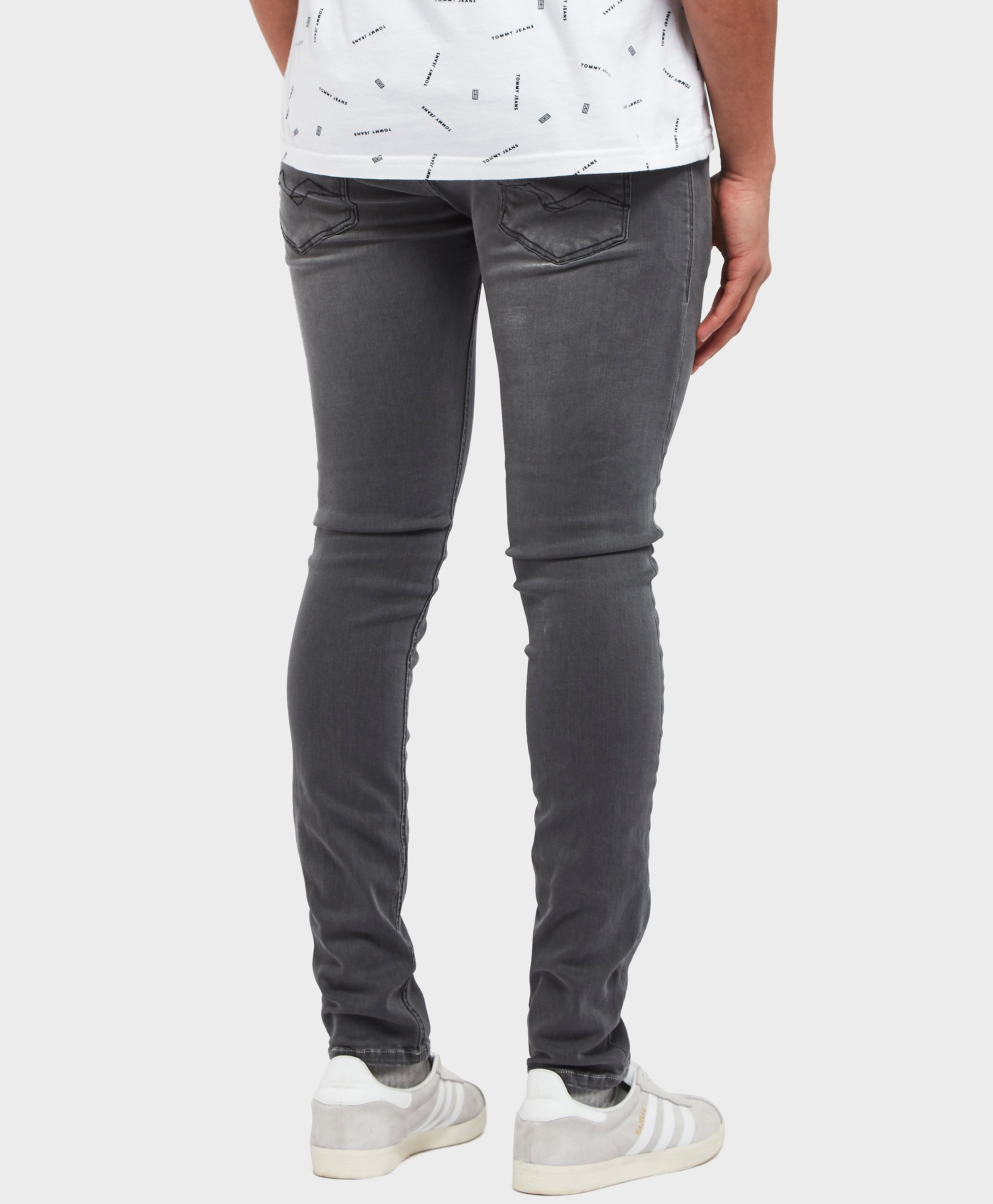 Replay Jondrill Skinny Jeans