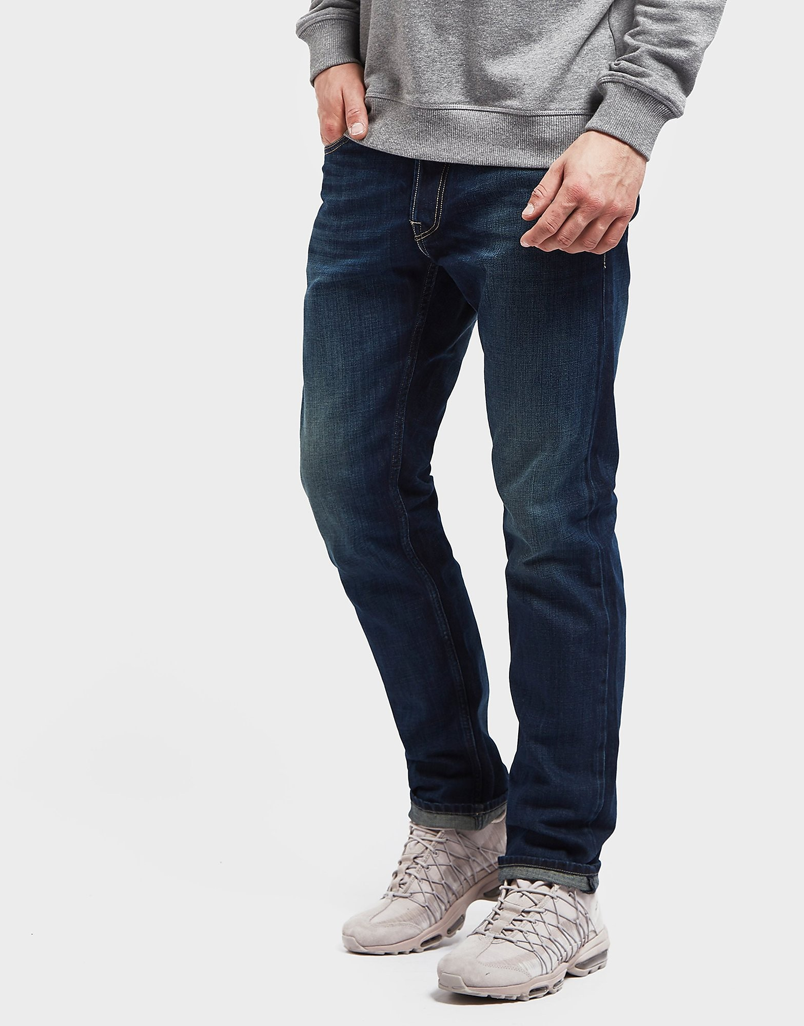Replay Grover Regular Fit Jeans