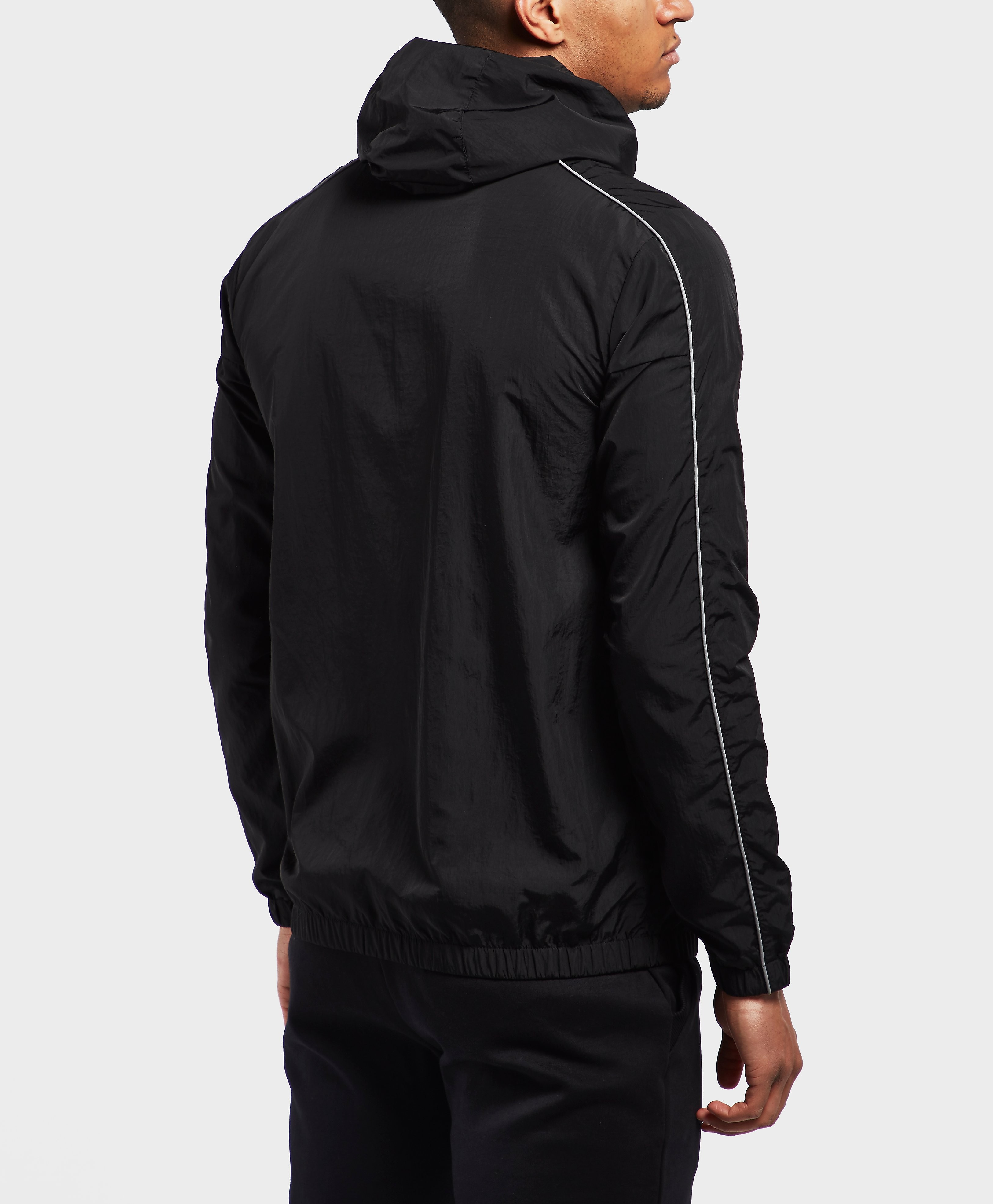Align Glider Woven Hooded Jacket