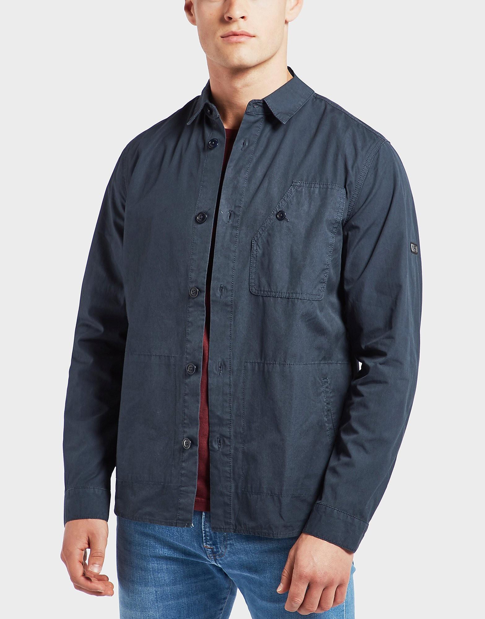Barbour International Camber Overshirt