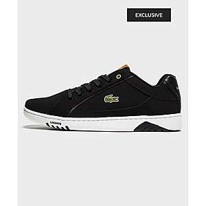 dc1b5f579b9fb6 Lacoste Trainers   Shoes