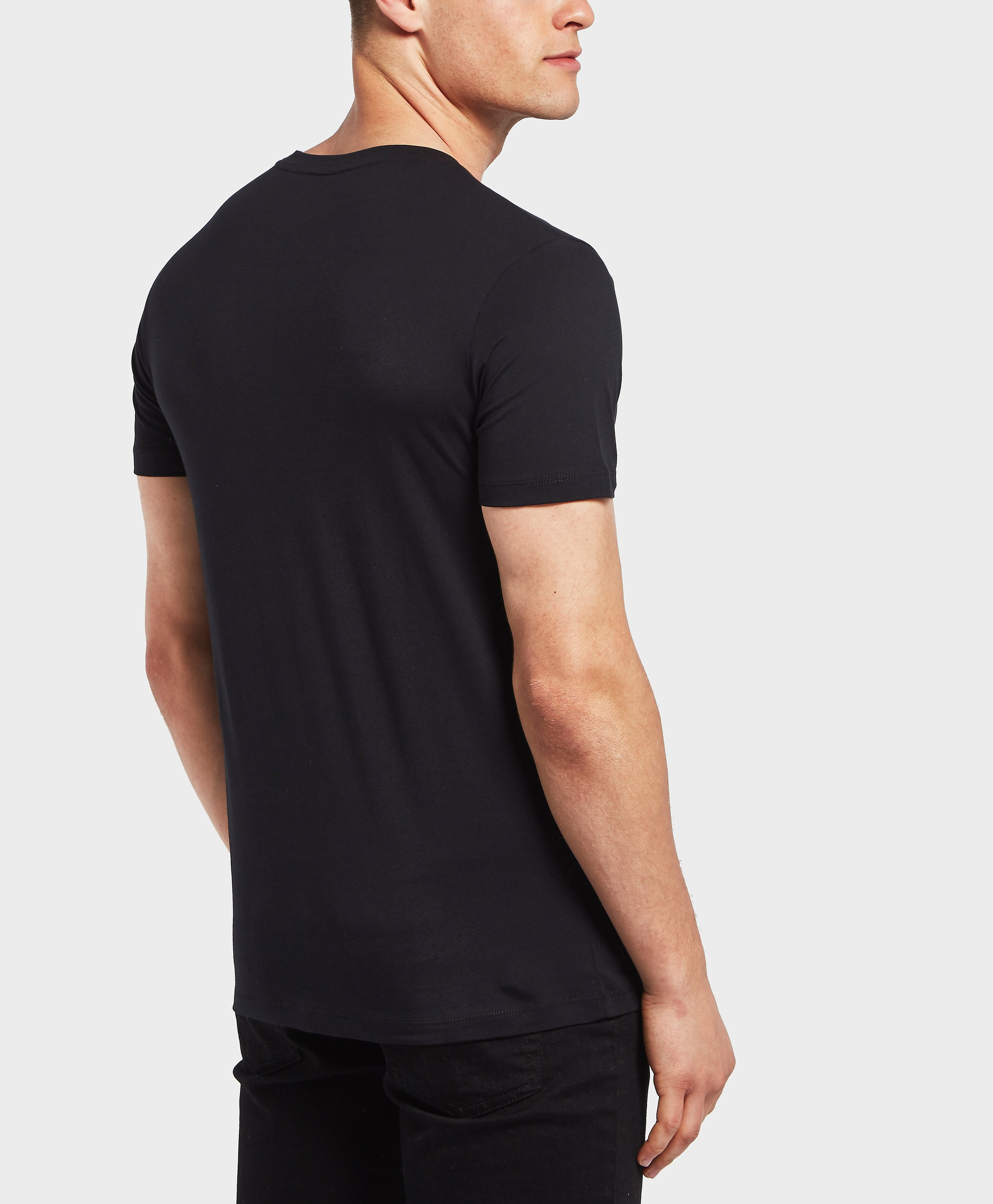 BOSS Topwork Logo Short Sleeve T-Shirt