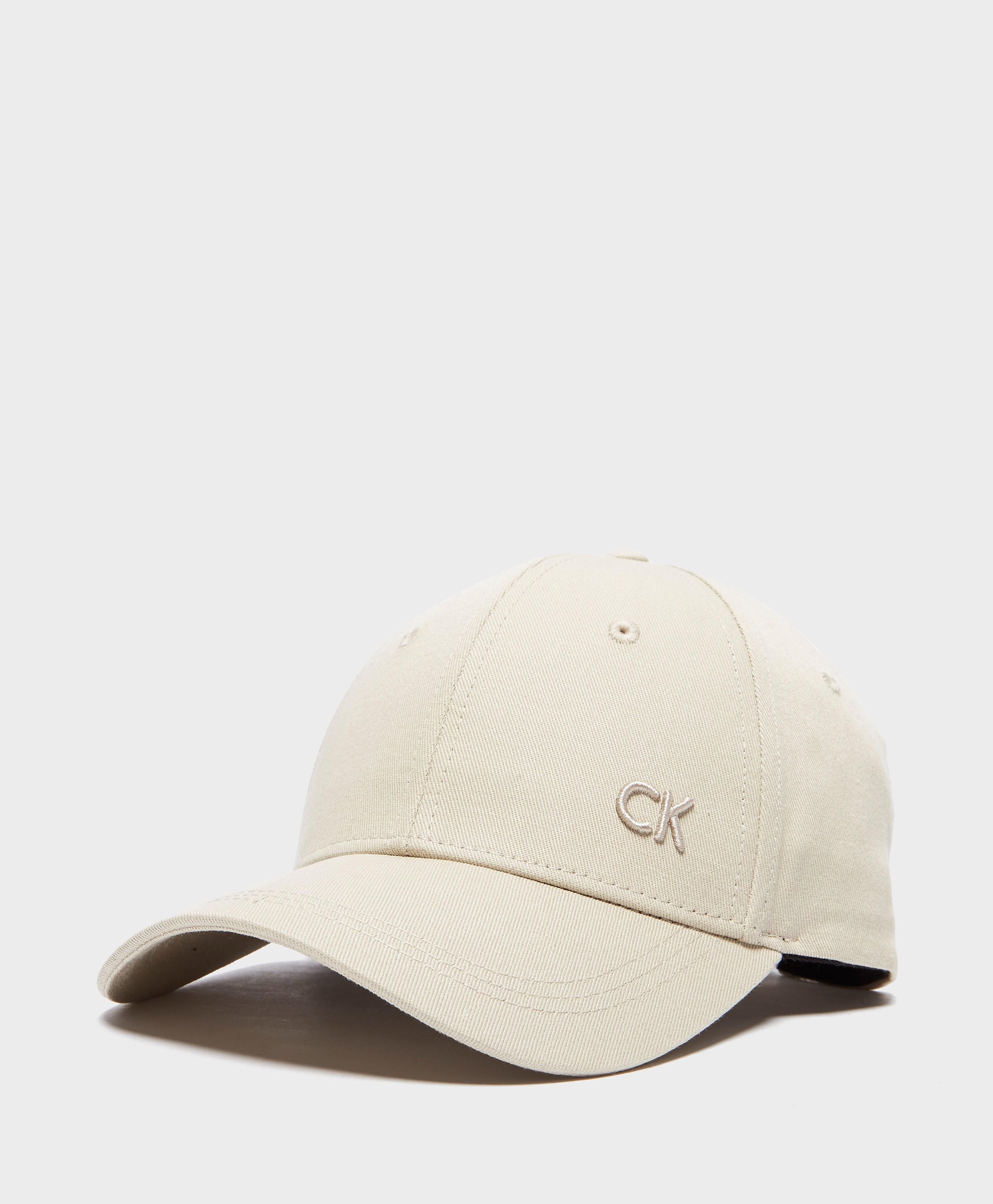 Calvin Klein Baseball Cap