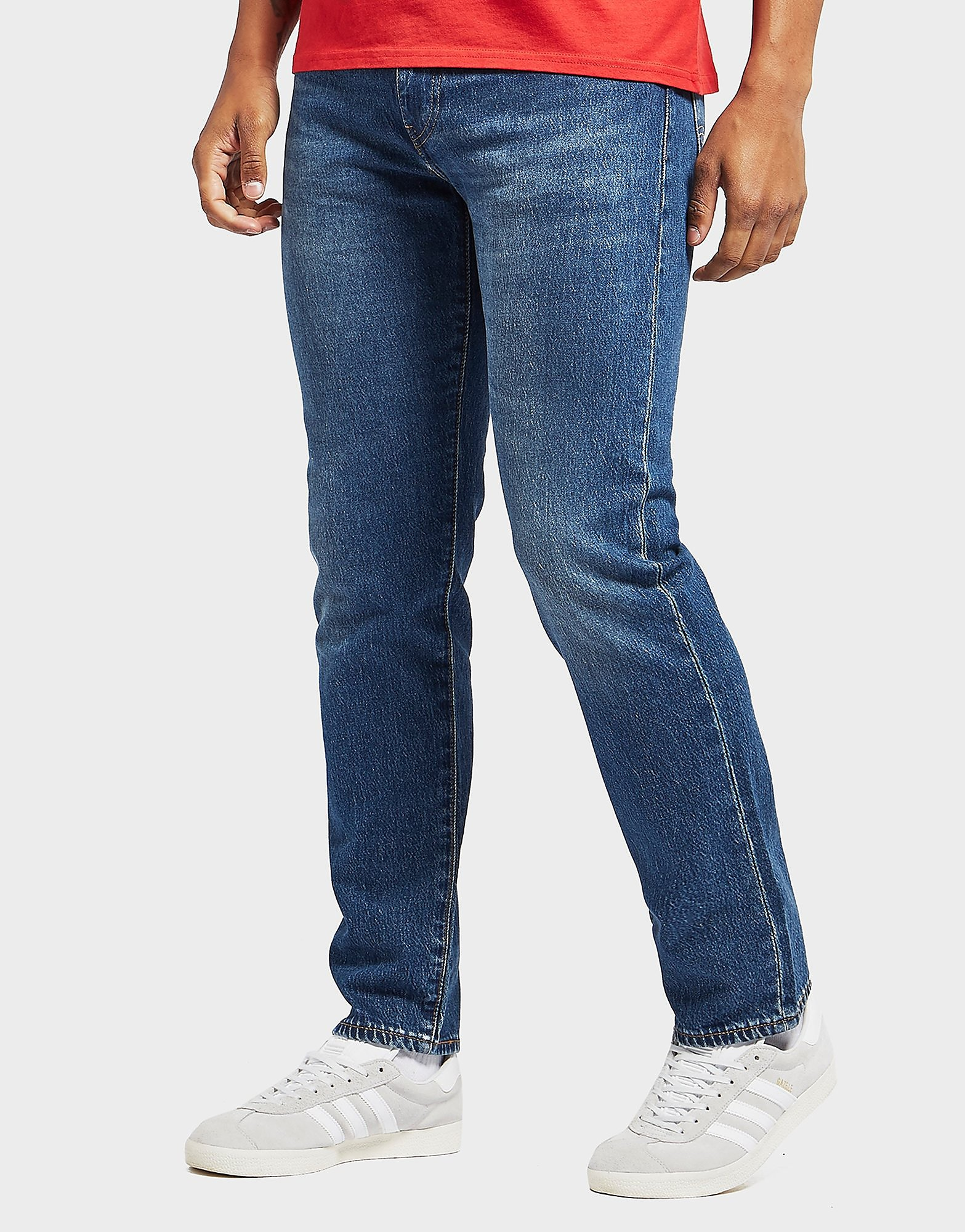 Levis 502 Regular Tapered Jeans