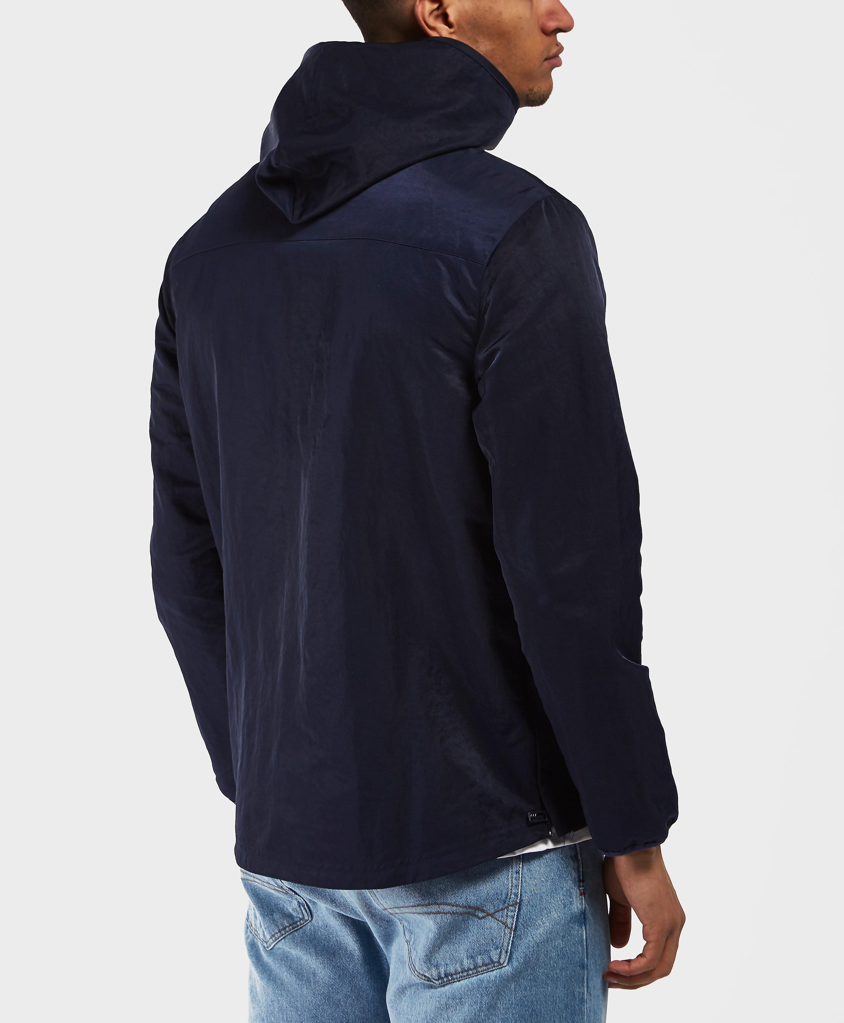 Gio Goi Funnel Overhead Lightweight Jacket
