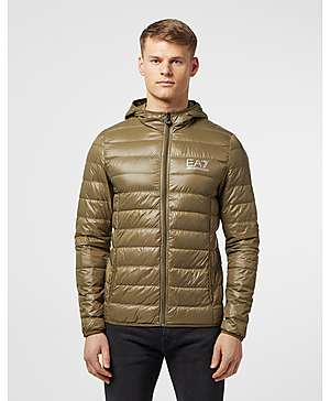 2 Reviews · Emporio Armani EA7 Padded Bubble Jacket ... f1f6663ed95
