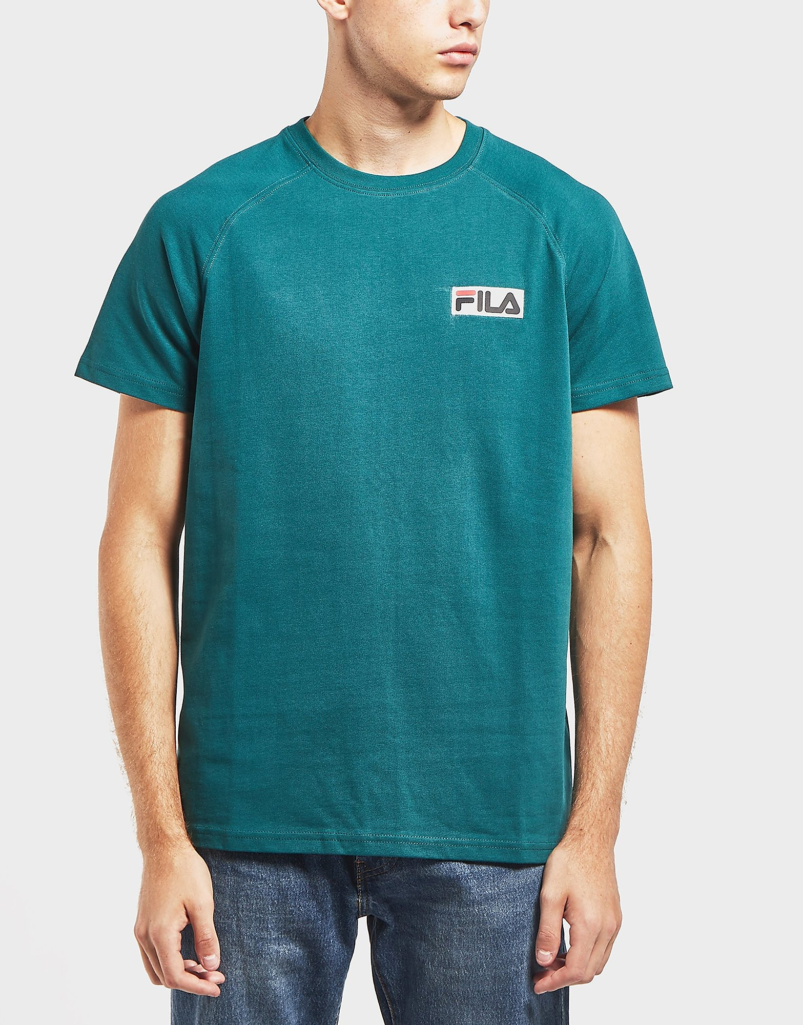 Fila Chia Short Sleeve T-Shirt - Exclusive