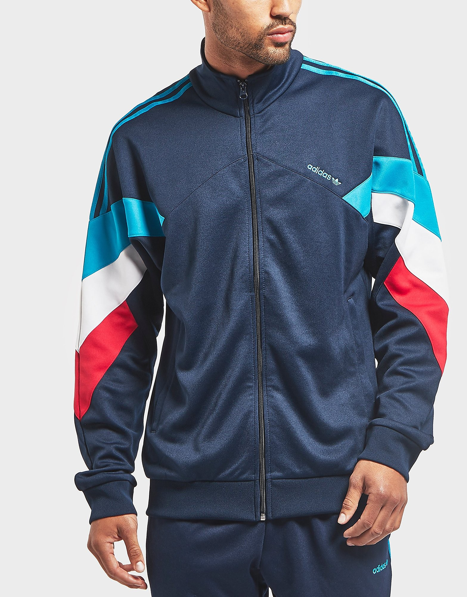 Adidas Originals Tracksuits Men S Track Tops Scotts Menswear
