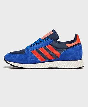separation shoes 56f5e c4c1f adidas Originals Forest Grove ...