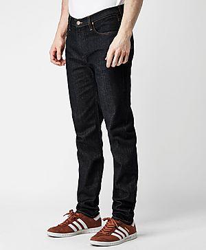Lee Arvin Regular Tapered Jeans 'Blue Cause'