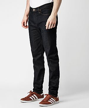 Lee Arvin Regular Tapered Jeans 'Blue Cause'