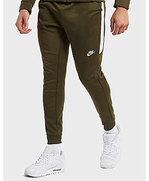 Nike Tribute Cuffed Track Pants ... 3570db77d052