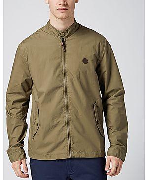 Pretty Green Kingsway Harrington Jacket