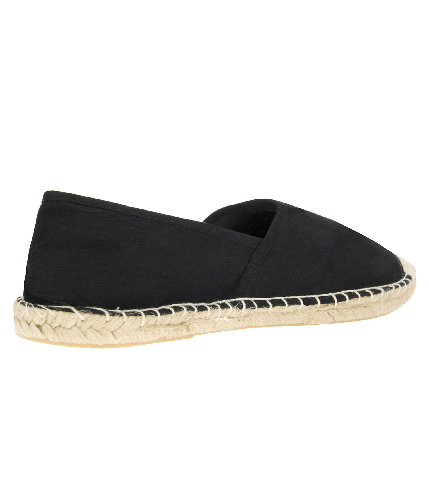 Duffer of St George Espadrille - Exclusive