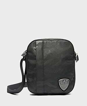 Emporio Armani EA7 Soccer Camo Small Item Bag ... 6c96dfe0f489a