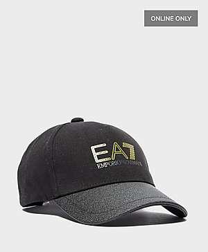 Emporio Armani EA7 Train City Explorer Cap - Online Exclusive ... 5c82b54d9d4