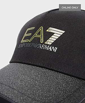 0778c9ff985 ... Emporio Armani EA7 Train City Explorer Cap - Online Exclusive