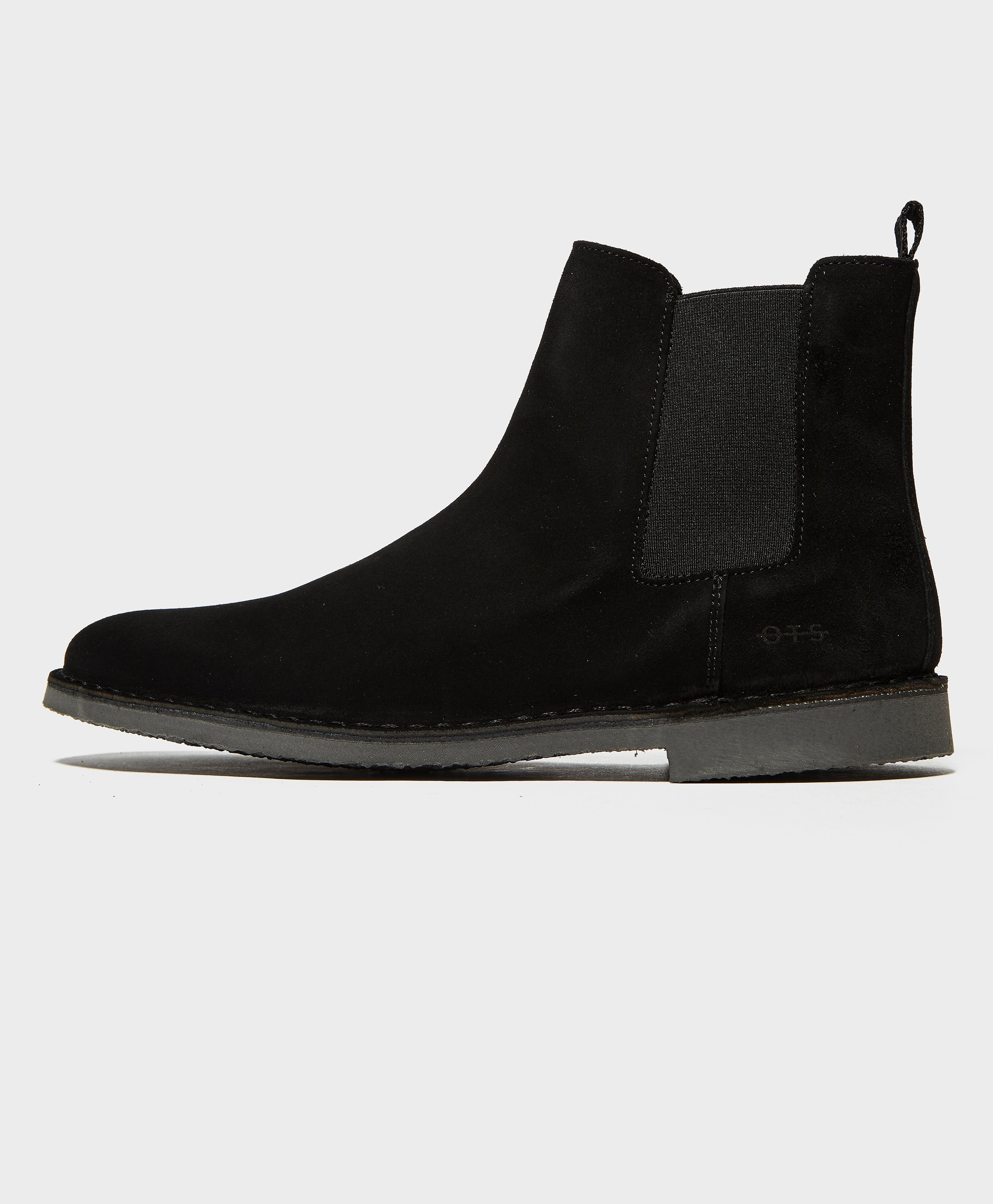 One True Saxon Alton Chelsea Boot