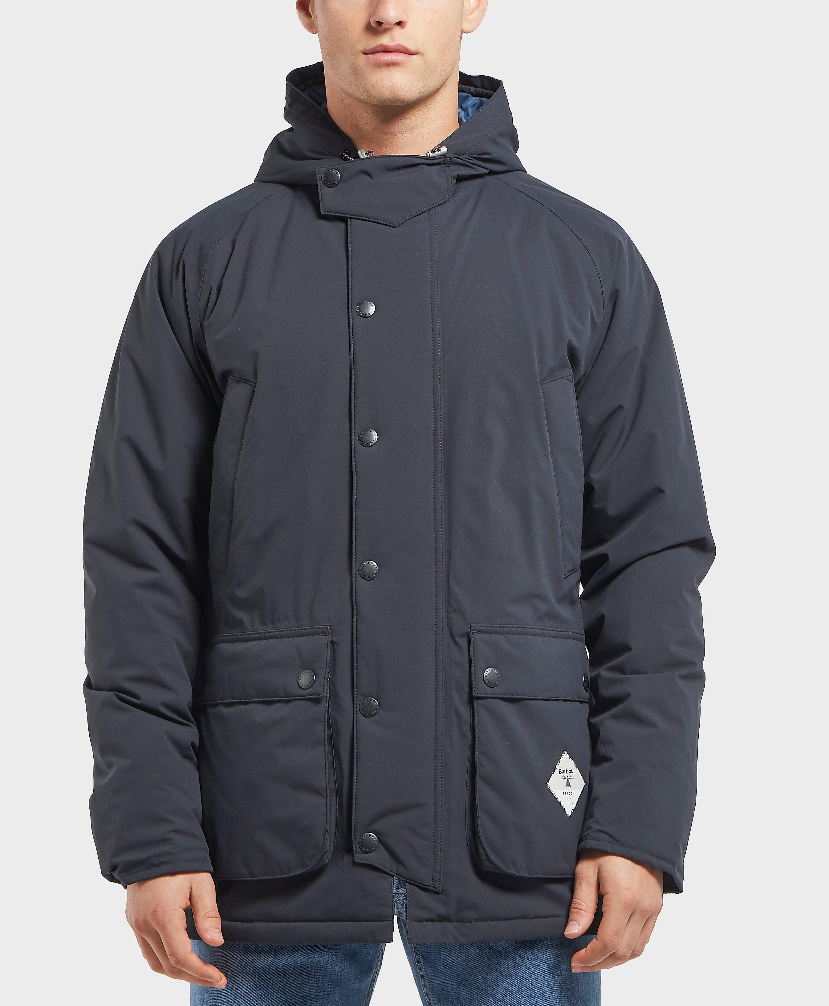 Barbour Beacon Fell Waterproof Parka Jacket