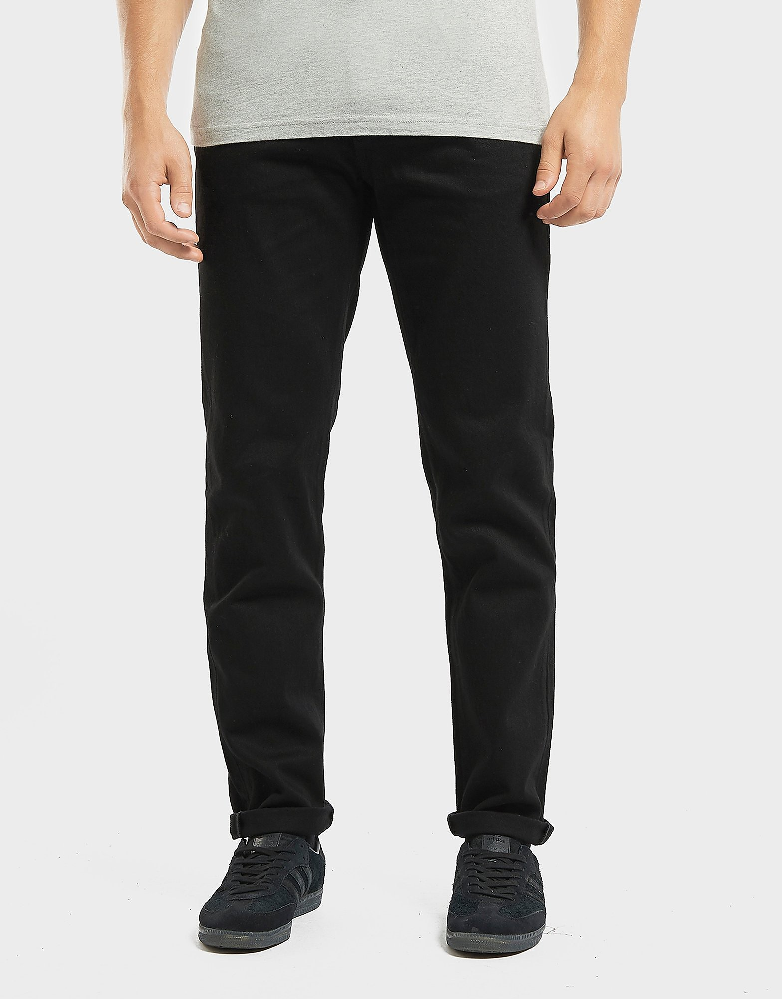 Barbour International A701 Lozenge Slim Jeans - Exclusive