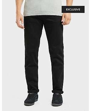 Barbour International A701 Lozenge Slim Jeans - Exclusive ... 57ba362fc26d