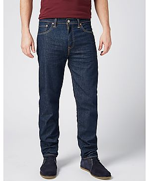 Levis 508 Tapered Fit Jeans