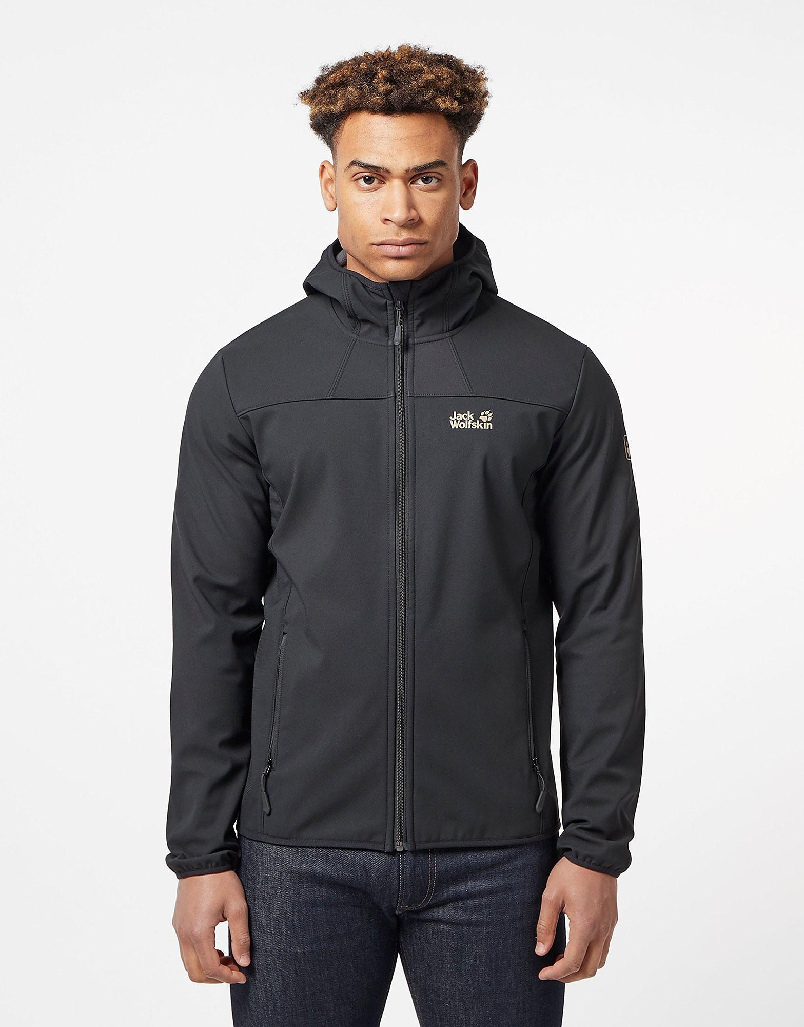 Jack Wolfskin Northern Point Softshell Jacket