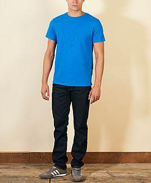 Nicholas Deakins Javier Rose T-Shirt