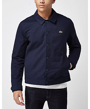 Lacoste Lightweight Mac Jacket