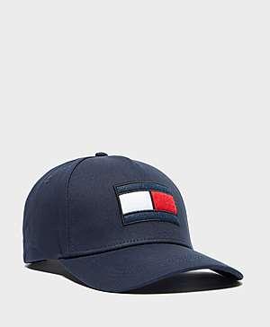Tommy Hilfiger Large Flag Cap ... d37094731fef