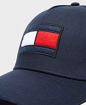 8f0a452181c Tommy Hilfiger Large Flag Cap Tommy Hilfiger Large Flag Cap