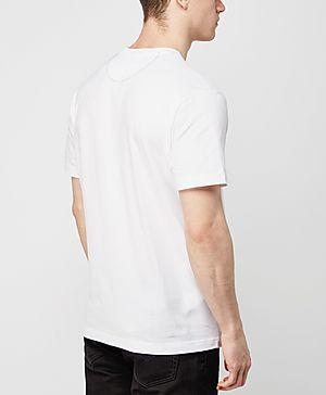 Lacoste Logo Croc T-Shirt