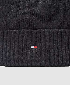 e39890e298b Tommy Hilfiger Small Flag Beanie Tommy Hilfiger Small Flag Beanie