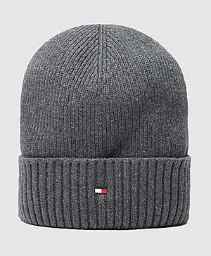 0243160542d90 Tommy Hilfiger Small Flag Beanie ...
