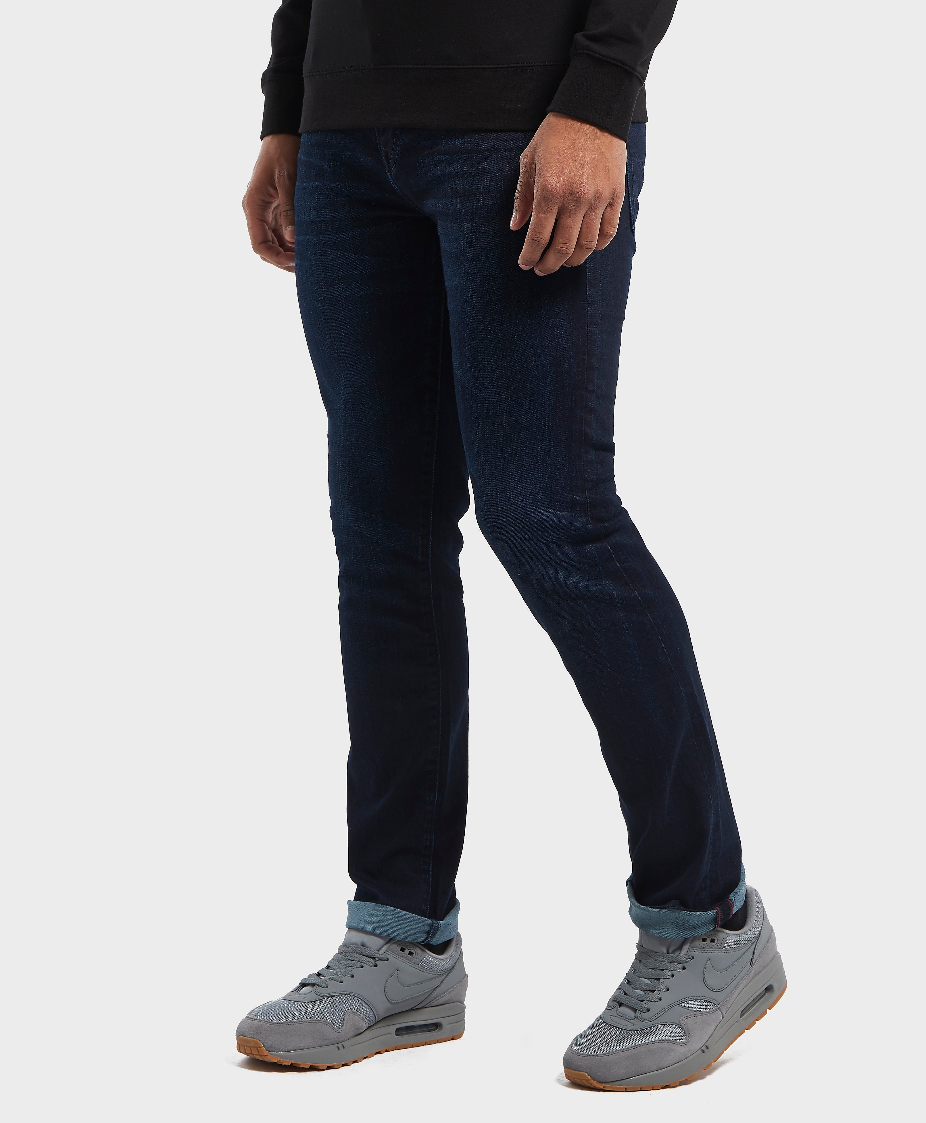 GUESS Angels Skinny Jeans