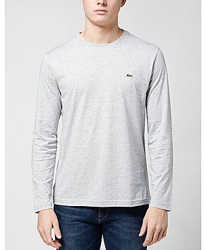 Lacoste Long Sleeve T-Shirt