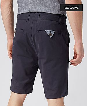 One True Saxon Peters Chino Shorts - Exclusive