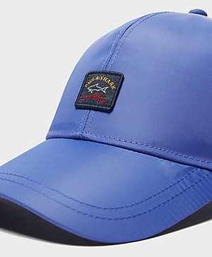 3cd421c8314 ... Paul and Shark Nylon Logo Cap